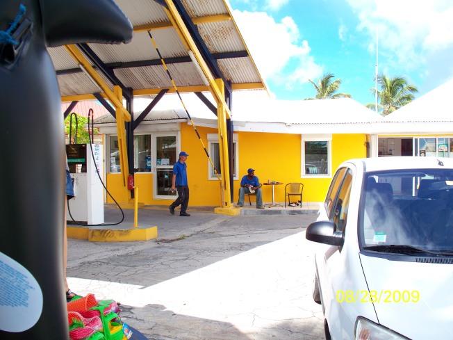 St. Martin Caribbean
